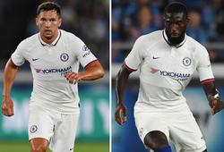 """Chelsea tiêu tốn hàng triệu bảng tiền lương cho """"đội quân đánh thuê"""""""