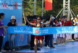 HCMC Marathon 2020 - Giải chạy ý nghĩa cho thập kỷ mới