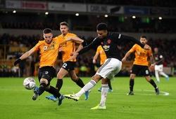 MU đối diện cơn ác mộng lịch thi đấu sau khi hòa Wolves ở FA Cup