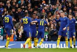 Tại sao Chelsea mặc áo trơn tại FA Cup trước Nottingham Forest?