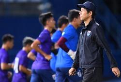 U23 Thái Lan nhận thêm hung tin trước thềm VCK U23 châu Á 2020