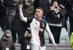 """Ronaldo lần đầu lập kỳ tích với Juventus để xóa bỏ """"điều cấm kỵ"""""""