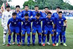 Báo Thái Lan nghi ngờ khả năng đi tiếp của đội nhà tại U23 châu Á 2020