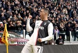 """CĐV Ronaldo lại có dịp """"troll"""" Messi sau hat-trick đầu tiên tại Serie A"""