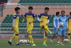 Hàng công ĐT Việt Nam: Hung thần của các đối thủ bảng D