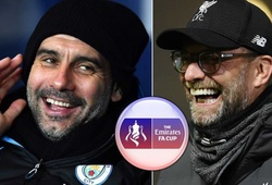Liverpool và Man City bị CĐV MU phàn nàn sau khi bốc thăm FA Cup