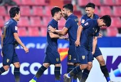 CĐV Thái Lan nói gì sau trận thắng U23 Bahrain?