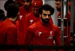 Hé lộ lý do Salah không dự lễ trao giải cầu thủ xuất sắc nhất châu Phi