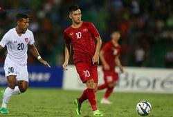 Tiến Linh đặt tham vọng lớn tại VCK U23 châu Á 2020