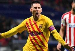 Messi sẽ giúp Barca chiến thắng Siêu Cúp nhờ mối duyên kỳ lạ?