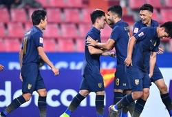 Chuyên gia Vũ Mạnh Hải phân tích sức mạnh và cơ hội đi tiếp của U23 Thái Lan