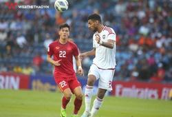 Chấm điểm U23 Việt Nam vs U23 UAE: Xuất sắc Bùi Tiến Dũng