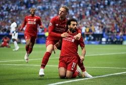 Liverpool sẽ thiết lập kỷ lục phi thường ở châu Âu nếu thắng Tottenham