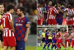 Tại sao Messi và Joao Felix đụng độ nhau ở Siêu Cúp Tây Ban Nha?
