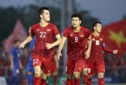 U23 UAE: Đòn bẩy để song sát Đức Chinh - Tiến Linh tỏa sáng?
