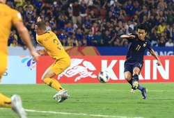 Báo Thái Lan nói gì sau trận thua U23 Australia?