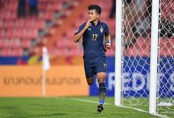 Suphanat gặp chấn thương, U23 Thái Lan đối diện muôn vàn khó khăn