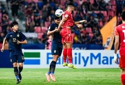 U23 Thái Lan vs U23 Australia: Đẳng cấp hay hiện tượng?