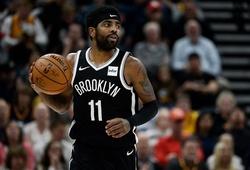 Chính thức: Kyrie Irving sẽ trở lại NBA trong ...12 tiếng nữa
