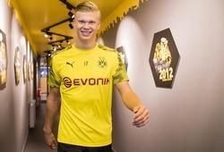 Erling Haaland giải thích lý do từ chối MU để gia nhập Dortmund