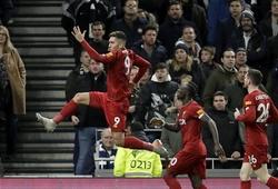 Liverpool đang trên đường lập thêm 9 kỷ lục ở Ngoại hạng Anh mùa này
