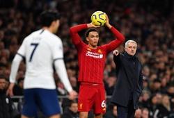 Mourinho chế giễu VAR không phạt cầu thủ Liverpool phạm lỗi nguy hiểm