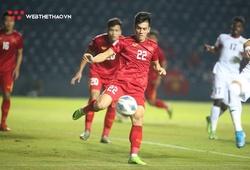 CĐV Thái Lan hả hê sau khi U23 Việt Nam không thắng U23 Jordan