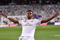 Lý do Real Madrid chọn tiền đạo 19 tuổi đá luân lưu trước Atletico