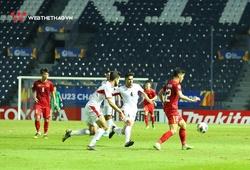 Báo Thái Lan nói gì sau trận hòa thứ 2 của U23 Việt Nam?