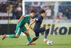 """Báo Thái Lan đưa đội nhà """"lên mây"""" sau trận hòa U23 Iraq"""