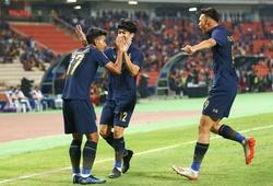 Danh sách Vua phá lưới U23 châu Á 2020: Ganh đua quyết liệt