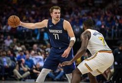 Nhận định NBA: Golden State Warriors vs Dallas Mavericks (Ngày 15/1, 10h30)