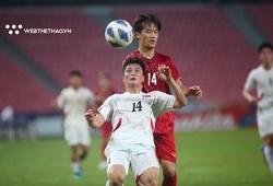 Bảng xếp hạng VCK U23 châu Á 2020 mới nhất: U23 Việt Nam dừng bước