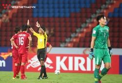 Báo Thái Lan nói gì sau trận U23 Việt Nam thua U23 Triều Tiên?