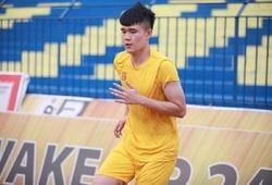 Không sang Thái Lan, cựu tuyển thủ U23 Việt Nam có bến đỗ mới
