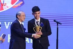"""Kình ngư Nguyễn Huy Hoàng: """"Em sẽ đem Cúp Chiến thắng về khoe với bố mẹ"""""""