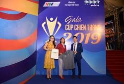"""""""Cúp Chiến thắng là ngọn đuốc tôn vinh giá trị tốt đẹp của thể thao Việt Nam"""""""
