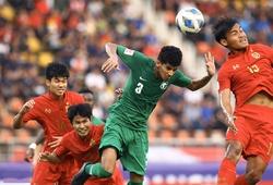 Báo châu Á nói gì sau trận U23 Thái Lan thua U23 Saudi Arabia?