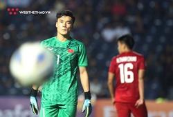 Bùi Tiến Dũng tự khép cơ hội ở ĐT Việt Nam khi đã hết tuổi dự U23?
