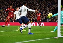 Liverpool suýt tuột chiến thắng Tottenham vì công nghệ VAR gặp sự cố