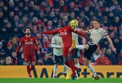 BXH bóng đá Ngoại hạng Anh mới nhất: Liverpool củng cố ngôi đầu