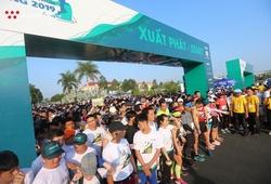 Mekong Delta Marathon 2020 - Runner đến, đâu chỉ để chạy