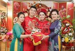 Một năm viên mãn của lứa cầu thủ Vàng bóng đá Việt Nam