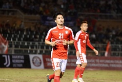 Nhận định Buriram United vs TPHCM: Công Phượng là chưa đủ