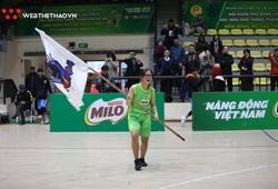 Nữ THCS VinSchool lần đầu Vô địch bóng rổ HKPĐ Hà Nội