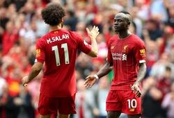Liverpool thống trị cuộc đua giành Cầu thủ xuất sắc nhất năm của PFA