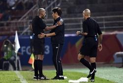 AFC bác bỏđơn khiếu nại của FAT về vấn đề trọng tài tại U23 châu Á 2020