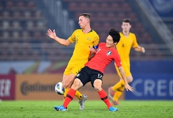 U23 Hàn Quốc, U23 Saudi Arabia góp mặt ở trận chung kết U23 châu Á 2020