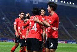 U23 Hàn Quốc và những đội bóng nào đã giành vé dự Olympic 2020?