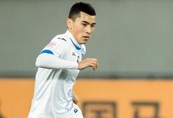 Sao U23 Uzbekistan tự tin hạ U23 Australia để giành vé Olympic 2020
